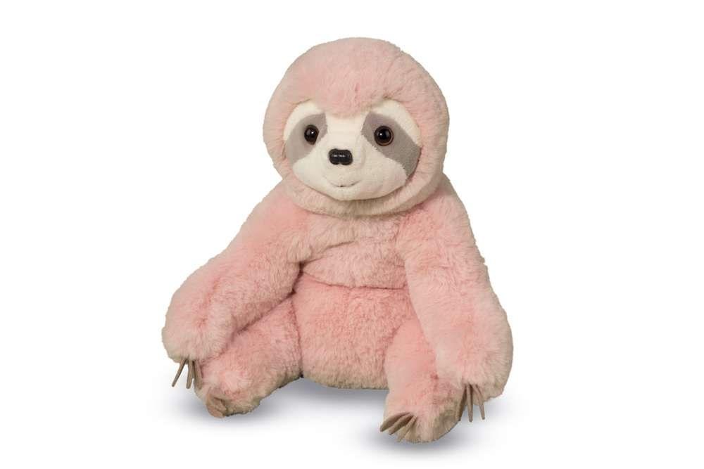 Pokie Sloth Softie  TOY