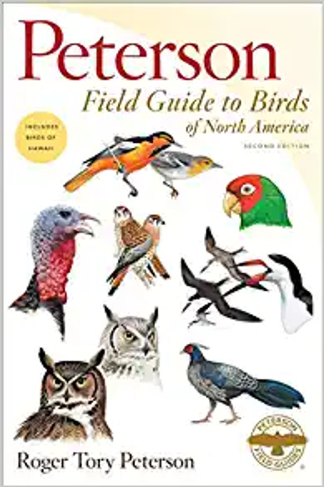For decades, the Peterson Field Guide to Birds has been a popular and trusted guide for birders of all levels, thanks to its famous system of identification and unparalleled illustrations.
