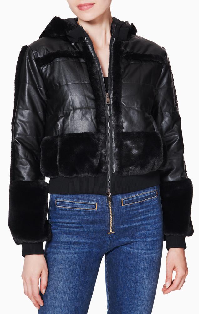 Clarke Jacket