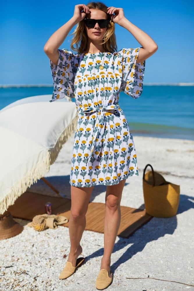 Basalie Dress