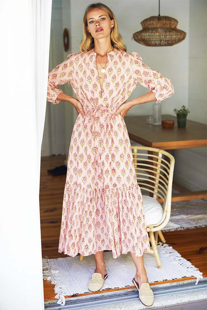 Frances Dress 2