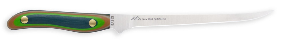 Filet Chef Knife