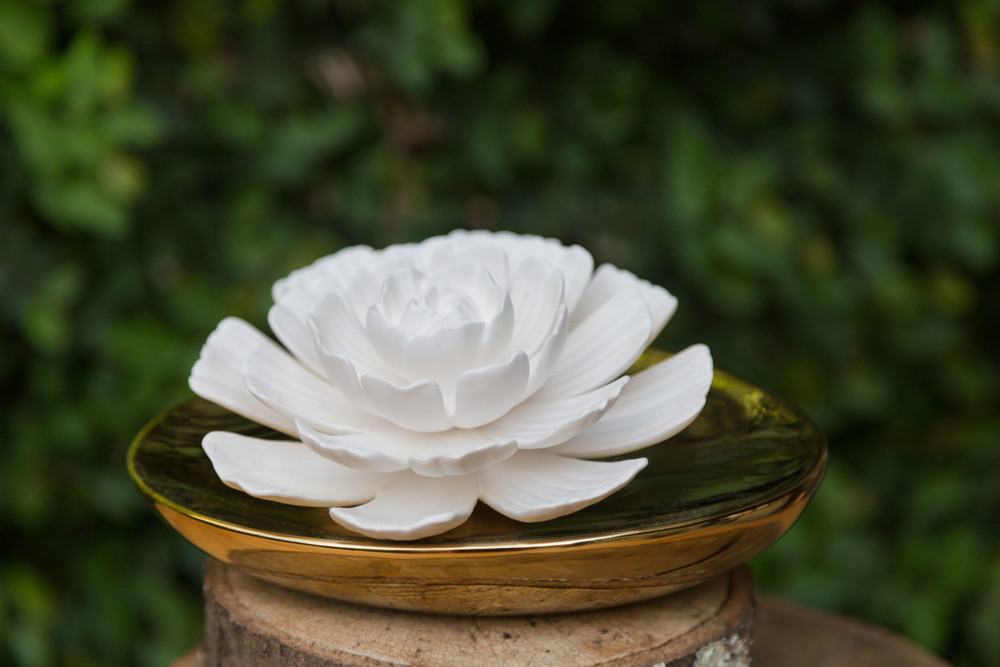 Peony Flower Diffuser