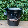 Bucket Barbeque