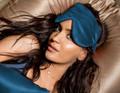 Belle De Nuit Eye Mask