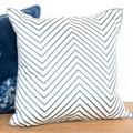 17 x 17 Opale Cavalcad Pillow