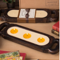 Tray Candle