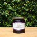 The perfect mixture of sweet and citrus the Blackberry Lemon Marmalade will soon be the thing you reach for most. Serve with cheese, ice cream, toast, or straight out of the jar - there is not a wrong way to enjoy this!