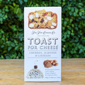 Toast For Cheese - Cherry & Almond