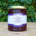 9 oz Raspberry Pepper Preserves