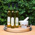 Infused Olive Oil - Garlic