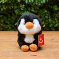 PeeWee Penguin Rolly Pet - 5""