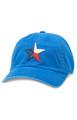 New Raglin Hat