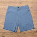 From the beach, to the bar, to the golf course these shorts can take you there! The Faherty All Day Shorts have all the technical aspects of swimwear including quick-drying and mesh-lined but the look and fit of your favorite pair of shorts. A flat front, perfectly tailored fit, zip fly and front and back pockets, finished with inner drawstring you'll put these shorts and never take them off!
