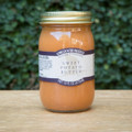 Yes, Sweet Potato Butter! Lather it on toast or biscuits.