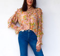 Madeline Blouse