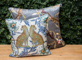 Ardmore Silk Pillow