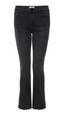 Le Crop Mini Boot Jean