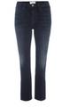 Le Cropped Mini Boot Jean