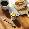 Egg Spoon & Hammer