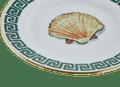Neptune's Voyage Bread Plate