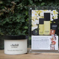 Child Perfume - Extremely Rich Body Creme