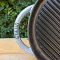 """Double Handle Pure Grill - 10"""""""