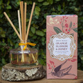 Orange Blossom and Honey Reed Diffuser