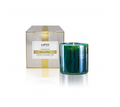 Frosted Pine Candle