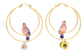 Multi Earrings