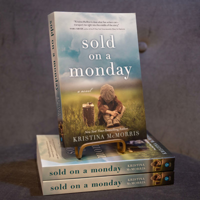 Kristina McMorris is a New York Times and USA Today bestselling author. Her novel is inspired by an actual newspaper photograph depicting American children for sale, and the devastating consequences that result when personal ambition and dishonesty trumps integrity in journalism.