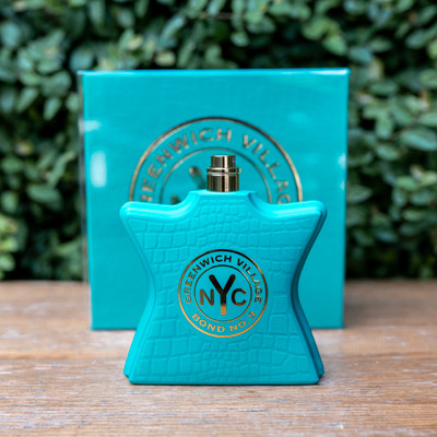Bond No. 9 Greenwich Village - 100 ml