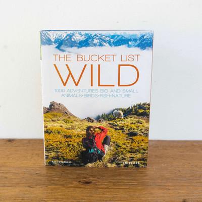 Bucket List - Wild