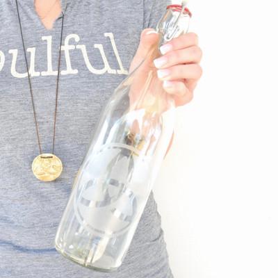 Hearth & Soul Bottle