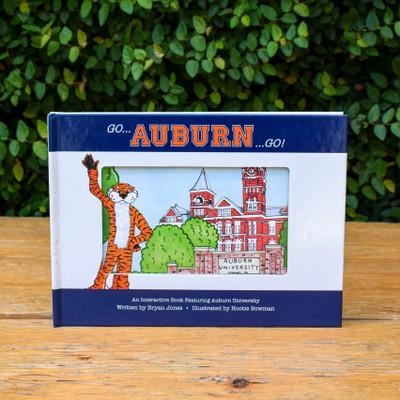 University of Georgia Children's Book