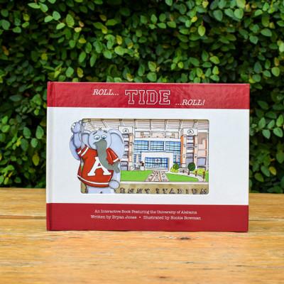 University of Alabama Children's Book