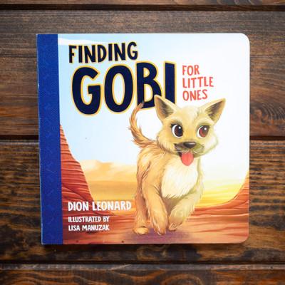 Finding Gobi - PB