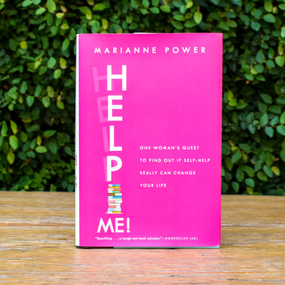 Help Me is a hysterically funny and incredibly moving book about a wild and ultimately redemptive journey that will resonate with anyone who's ever dreamed of finding happiness.