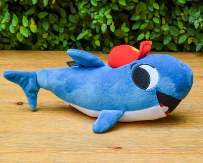 Baby Shark Doll