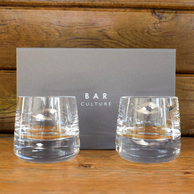Whiskey Glass - Set of 2