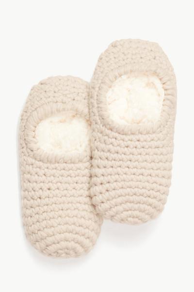 Ankle Slipper Sock
