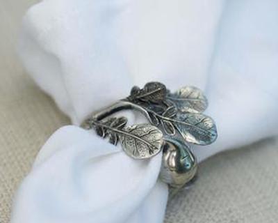 Radish Napkin Ring