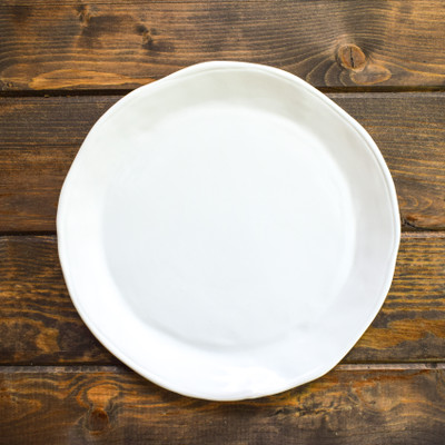 "This charger is perfect for so many things you'll find yourself pulling it from the dishwasher to use it first! Elevate your place settings with this 11.5"" plate, use it as a serving piece for your favorite sides, entrees, or tapas."