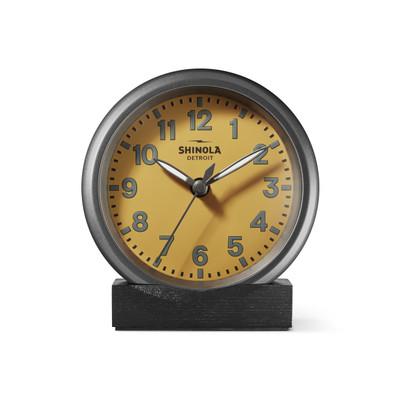 Runwell Desk Clock