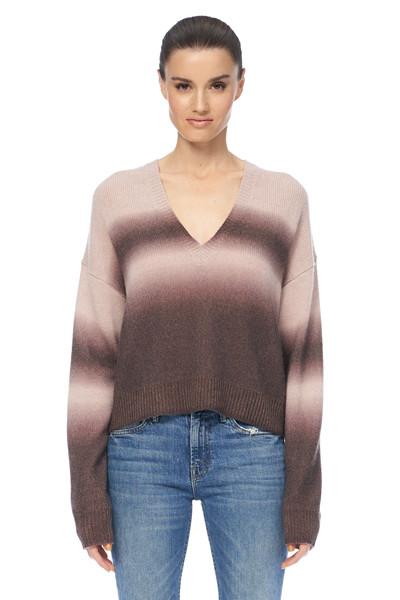 Clover Sweater