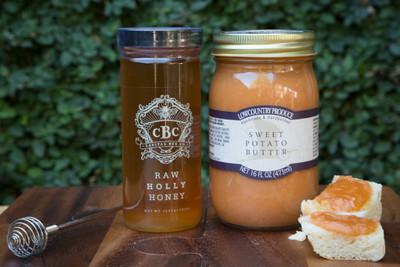 Bee Honey Dipper