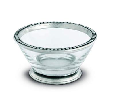 Large Angle Bowl