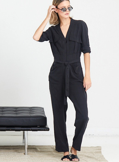 GO Construction Jumpsuit