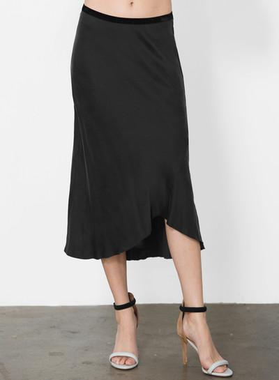 GO Luxe Bias Skirt