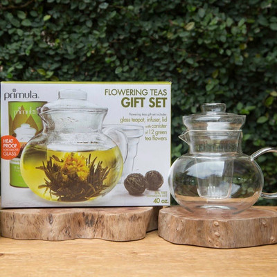 Give the gift of Green Tea!
